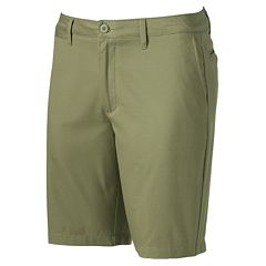 Men's Caribbean Joe Montego Bay Classic-Fit Chino Shorts