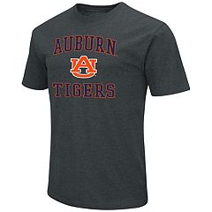 Men's Campus Heritage Auburn Tigers Team Tee