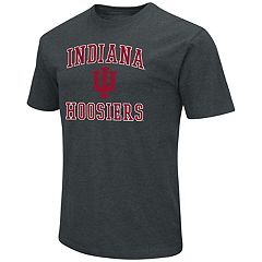 Men's Campus Heritage Indiana Hoosiers Team Tee