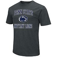 Men's Campus Heritage Penn State Nittany Lions Charcoal Tee