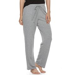 Women's SONOMA Goods for Life™ Essential Pajama Pants