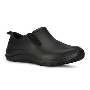 Emeril Cooper Pro Men's Water-Resistant Slip-On Work Shoes