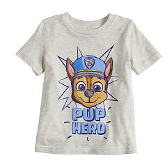 Toddler Boy Jumping Beans® Paw Patrol Chase 'Pup Hero' Graphic Tee