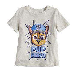 Toddler Boy Jumping Beans® Paw Patrol Chase 'Pup Hero' Graphic Tee