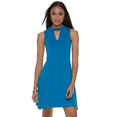 Women's Jennifer Lopez Cascade Cutout Dress