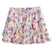 Disney's Minnie Mouse Toddler Girl Ruffle Skort by Jumping Beans®