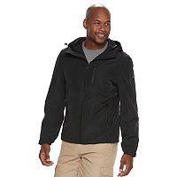 Men's F.O.G. by London Fog Hooded Hipster Jacket