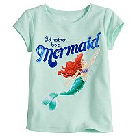Disney's Little Mermaid Toddler Girl Ariel