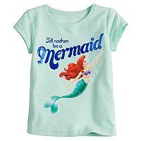 Disney's Little Mermaid Toddler Girl Ariel
