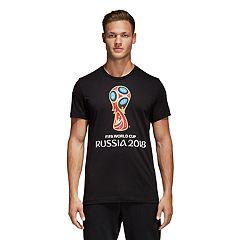 Men's adidas Russia FIFA Tee