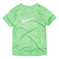 Toddler Boy Nike Dri-FIT Abstract Tee