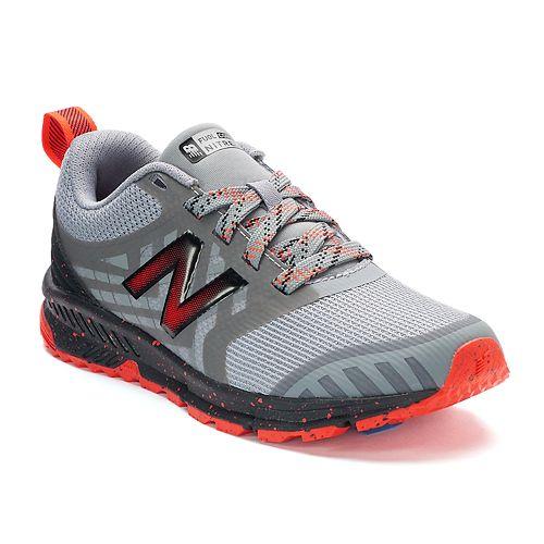 b6b7c62b New Balance FuelCore Nitrel Boys' Sneakers