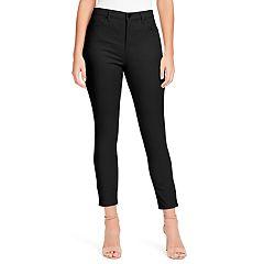 Women's Gloria Vanderbilt Amanda Snap-Hem Skinny Ankle Jeans
