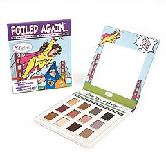 theBalm Foiled Again… Foil Eyeshadow Palette