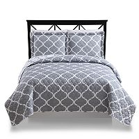 Lemon & Spice Dillon 3-piece Quilt Set