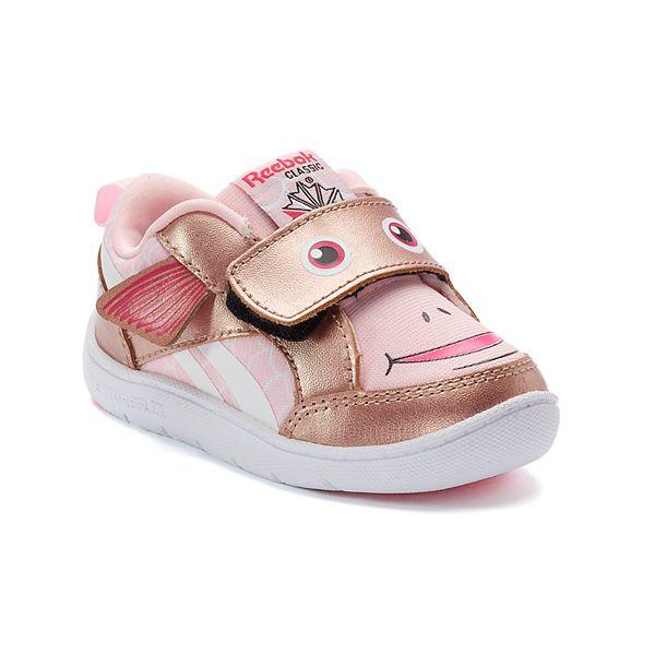 Reanimar Juramento Superficie lunar  Reebok VentureFlex Chase II Toddler Girls' Sneakers