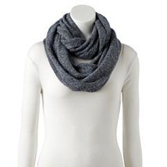 Women's Apt. 9® Cashmere Infinity Scarf