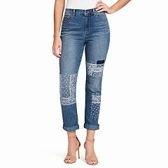 Women's Gloria Vanderbilt Amanda Tapered Ankle Jeans