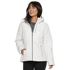 Women's ZeroXposur Connie Hooded Heavyweight Puffer Jacket