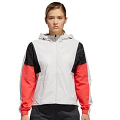 Women's adidas SID Wind Jacket