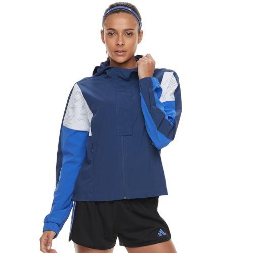Sid Windbreaker Jacket adidas