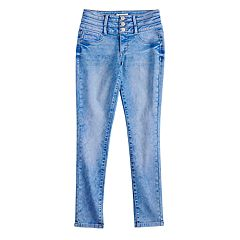 Girls 7-16 & Plus Size Mudd® Jeggings