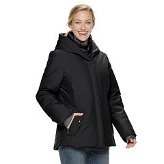 Women's ZeroXposur Tabitha Hooded Heavyweight Stretch Jacket