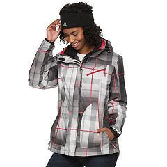 Women's ZeroXposur Beverly Snowboard Jacket