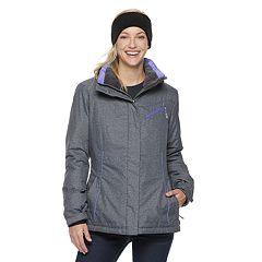 Women's ZeroXposur Beverly Snowboard Jacket