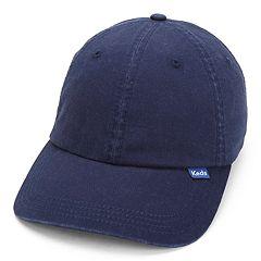 Women's Keds Core Classic Solid Twill Baseball Cap