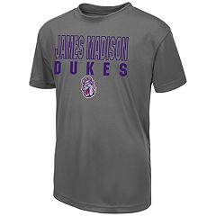 Boys 8-20 Campus Heritage James Madison Dukes Team Tee