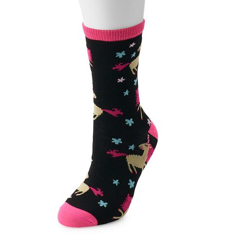 SO® Junior Novelty Single Socks