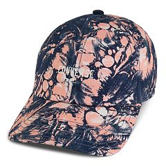 Women's Converse Feather Print Baseball Cap