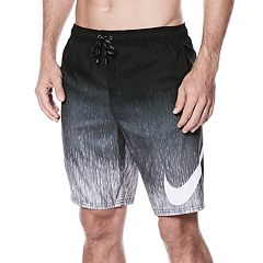 Men's Nike Rush Ombre Breaker 9-inch Volley Shorts