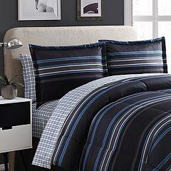 Soho Stripe Bedding Set