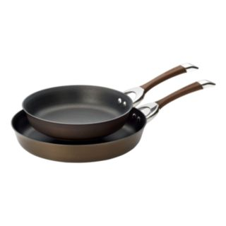 Circulon Twin Pack Nonstick Skillets