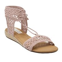 sugar Dream Big Women's Sandals
