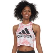Women's adidas Festival Crop Top