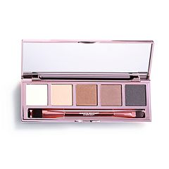 Christie Brinkley Authentic Beauty Prime Time Day to Night Nudes Eyeshadow Palette