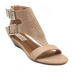 sugar Wigout 2 Women's Sandals