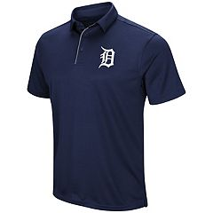 Men's Under Armour Detroit Tigers Tech Polo Shirt