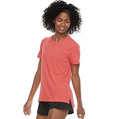 Women's adidas Yola Short Sleeve Tee