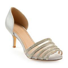 Journee Collection Simone Women's High Heels