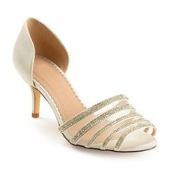 Journee Collection Simone Women's High Heels