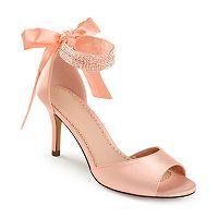 Journee Collection Briela Women's High Heels