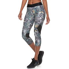 Women's adidas Alphaskin Sport Capri Leggings
