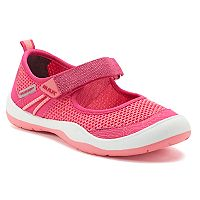 M.A.P. Neiva Girls' Mary Jane Shoes