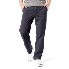 Big & Tall Dockers® Smart 360 FLEX Straight-Fit Downtime Khaki Pants D2