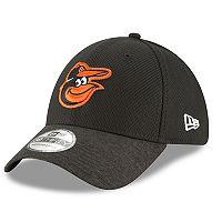 Adult New Era Baltimore Orioles 39THIRTY Vigor Shade Flex-Fit Cap
