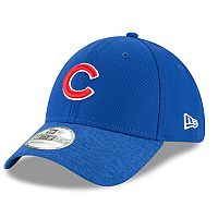Adult New Era Chicago Cubs 39THIRTY Vigor Shade Flex-Fit Cap